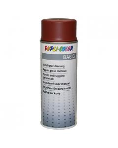 DUPLI-COLOR sprej temeljni za metal smeđi 400ml