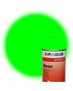 DUPLI-COLOR sprej neon zeleni 150ml
