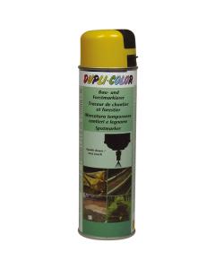 DUPLI-COLOR sprej za obilježavanje trupaca žuti 500ml
