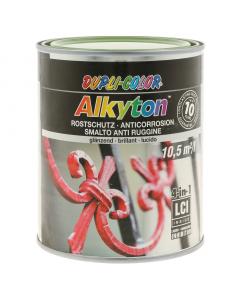 ALKYTON lak 4u1 RAL 6011 smb 0.75l