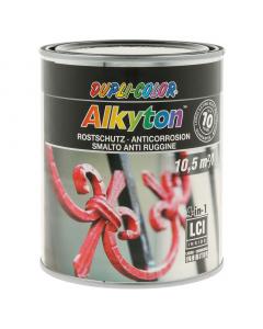 ALKYTON lak efekt 4u1 smeđi 0.75l