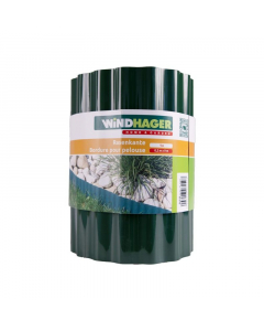 WINDHAGER zelena ogradica za travnjak
