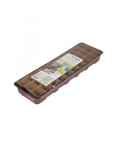 WINDHAGER sobni plastenik 54,5x16,5x11cm