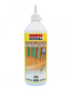 SOUDAL ljepilo za drvo 64A 750 gr