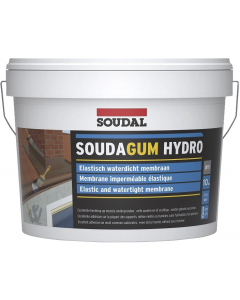 SOUDAL hidroizolacija Soudagum LM DFE 4 kg