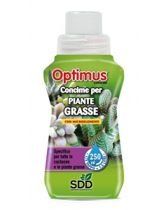 OPTIMUS za kaktuse  250ml