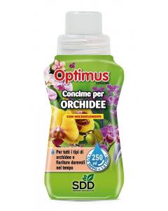 OPTIMUS za orhideje 250ml