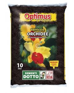 OPTIMUS zemlja za orhideje 10l