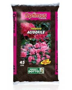 OPTIMUS zemlja za acidofile