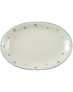 SELTMANN WEIDEN oval 31 x 21 cm