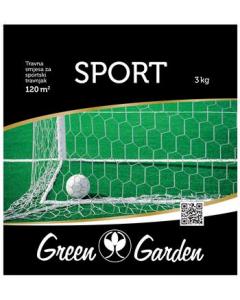 GREEN GARDEN smjesa travna SPORT 3kg