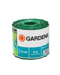 GARDENA ogradica za travnjake 15cm x 9m