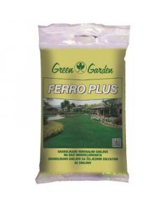 GREEN GARDEN gnojivo Ferro plus 5kg