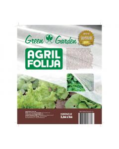 GREEN GARDEN agril folija 2,4m x 5m