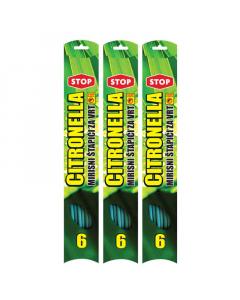 GREEN GARDEN štapići mirisni za vrt Citronela