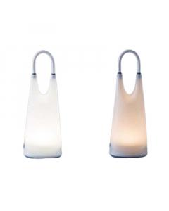 LAMPA stona LED plastična 1,5V