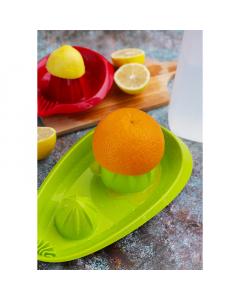 DRINA cjediljka za citrusno voće c-duo
