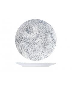TANJIR plitki kyoto 26,5 cm