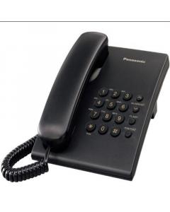 PANASONIC stolni telefon KX-TS500FXB
