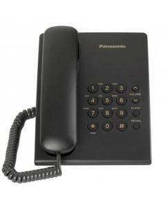 PANASONIC stolni telefon KX-TS580FXB