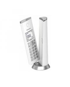 PANASONIC bežični telefon KX-TGK210FXW