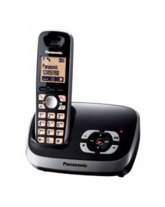 PANASONIC telefon bežični sa sekretaricom KX-TG6521