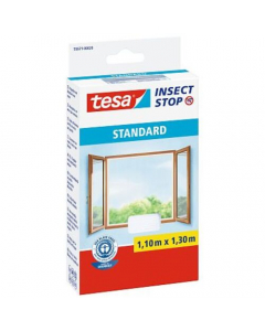 TESA mrežica protiv insekata bijela 1,1x1,3m