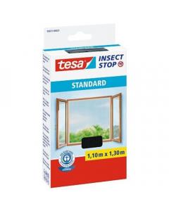 TESA mrežica protiv insekata crna 1,1x1,3m