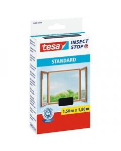 TESA mrežica protiv insekata crna 1,5x1,8m