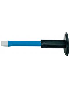 UNIOR sjekač pljosnati 250 s ručkom art.660/6HS