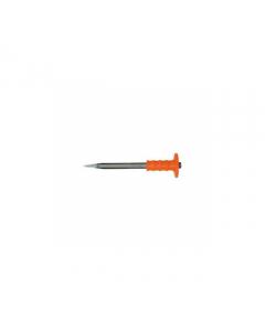 VALEX špica za beton 350mm s ručkom