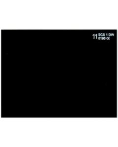 VALEX staklo tamno za zavarivanje 51x107