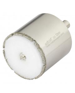 WOLFCRAFT burgija dijamant za keramiku fi 53 mm