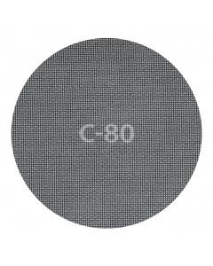 WOLFCRAFT disk brusni granulacija 220 fi 225mm