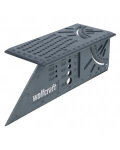 WOLFCRAFT vinkl plastični 3D