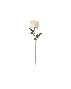 CVIJET umijetni Ruža bijela
