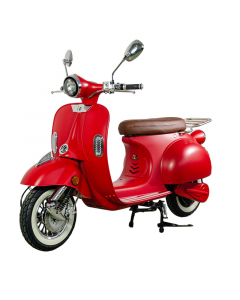 SKUTER električni EV2000 crveni