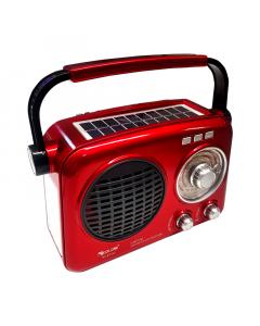 RADIO AM-FM sa solarnim panelom RX-BT32S