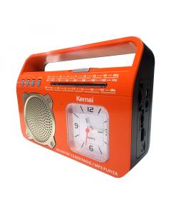 RADIO AM-FM sa satom MD-501BT