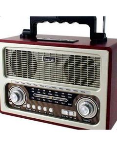 RADIO AM-FM retro MD-1800BT