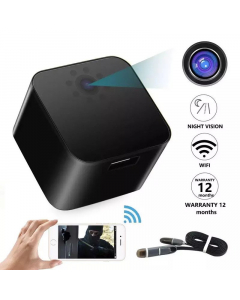 WI-FI kamera /usb punjač