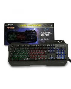 WEIBO tastatura WB-822 SLIM