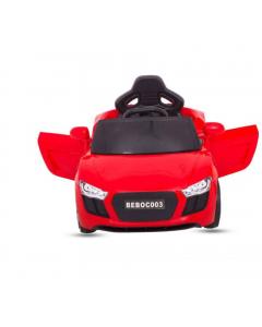 AUTOMOBIL dječiji Audi na baterije 2x6V