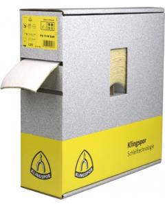 KLINGSPOR brusni papir 180 120mmx50m