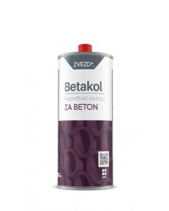 ZVEZDA razređivač Betakol za boje za beton 0,9l